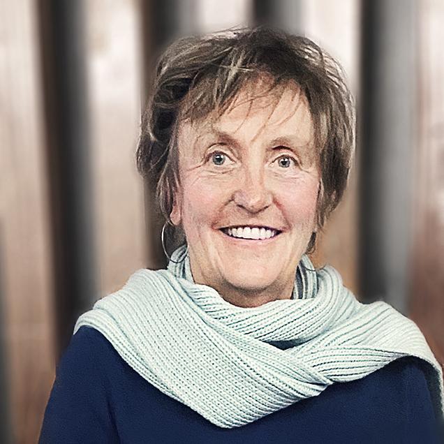 Christiane Bongartz