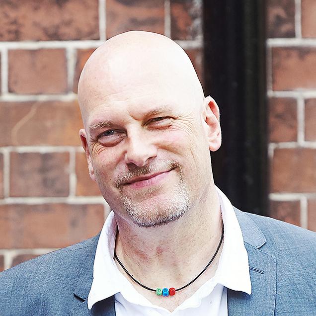 David Gillborn