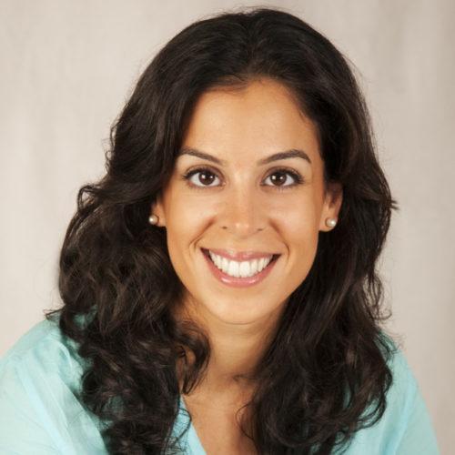 Dr.' Mona Massumi (angefragt)