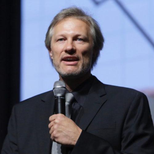 Prof. Dr. Stephan Gerhard Huber