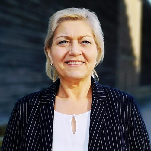 Myrle Dziak-Mahler