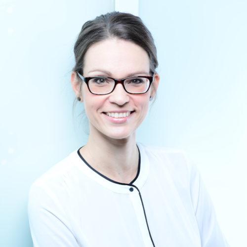 Dr.' Daria Ferencik-Lehmkuhl