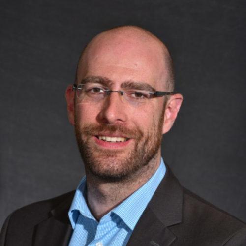 Dr. Nils Jaekel