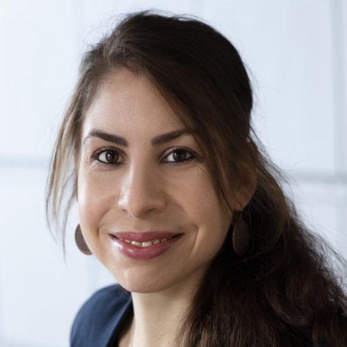 Dr.' Ina-Maria Maahs