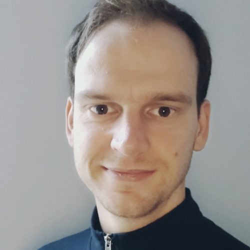 Dr. Lukas Fervers
