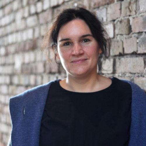 Prof.' Dr.' Kathrin Racherbäumer