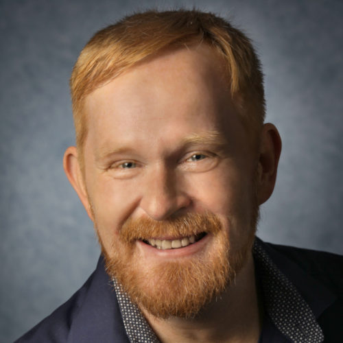 Dr. Michael Schurig