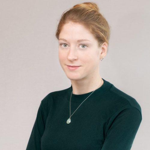 Theresa Stommel