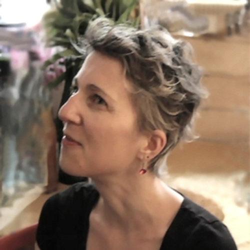 Prof.' Dr.' Alexandra Zepter