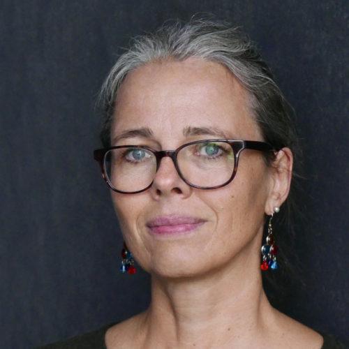 Prof.' Dr.' Ulrike Barth