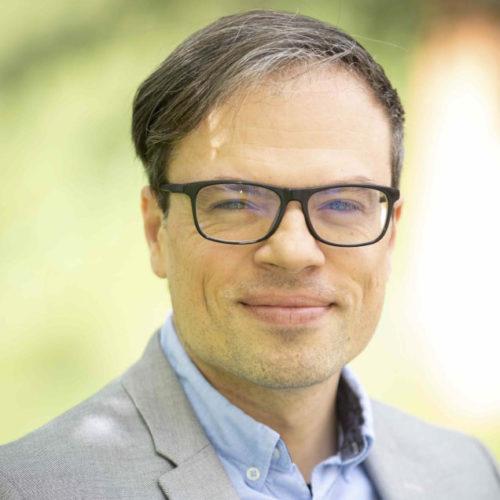Dr. Sebastian Becker
