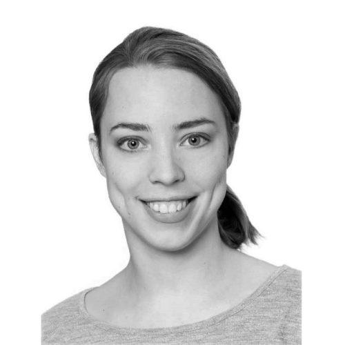 Dr.' Laura Beckmann