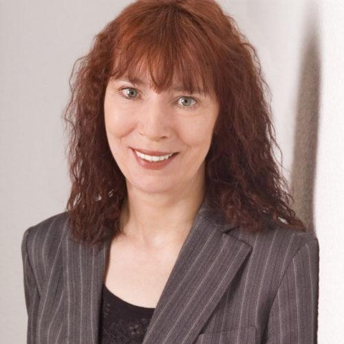 Prof.' Dr.' Marie-Luise Dierks