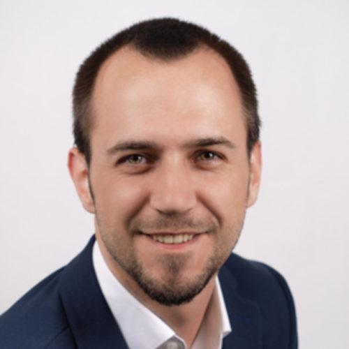 Prof. Dr. David Gerlach