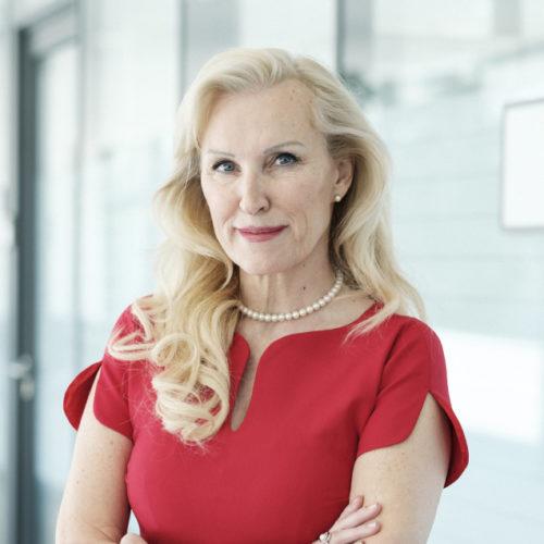 Prof.' Dr.' Christina Hansen