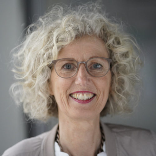 Frauke Hantel-Laufenberg