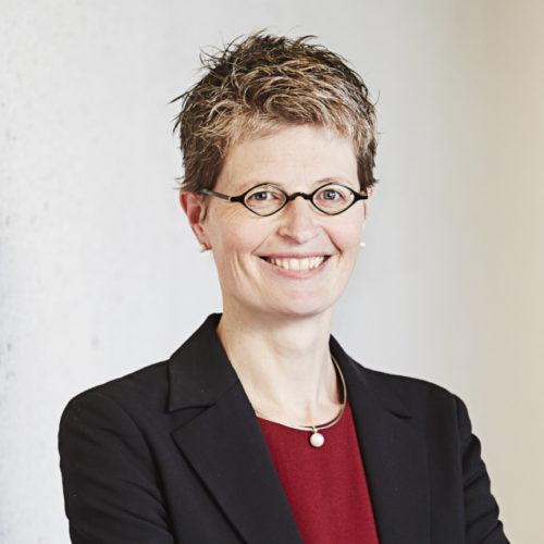 Prof.' Dr.' Marita Jacob
