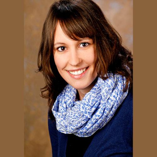 Dr.' Stefanie Kötter-Mathes