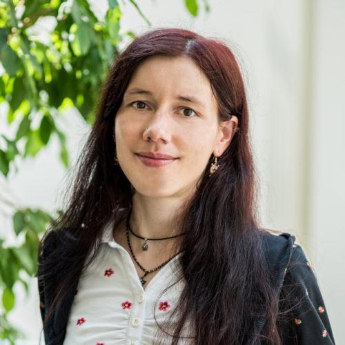 Dr.' Tamara Rachbauer