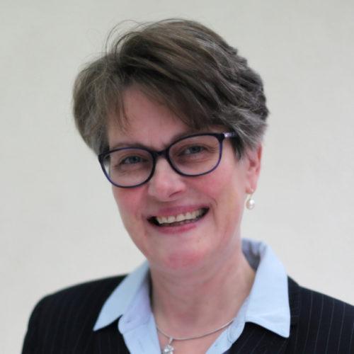 Judith Vriesen