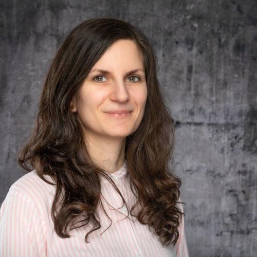 Antonia Bauschke