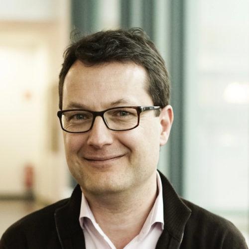 Prof. Dr. Sascha Liebermann
