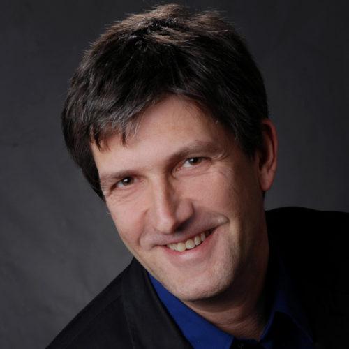 Prof. Dr. Markus Ritter