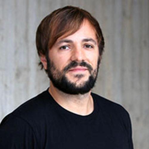 Dr. Tobias Arenz