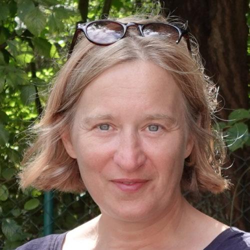 Dr.' Christina Schwer