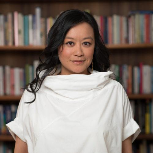 Dr.' Julia Ha